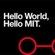 Hello World, Hello MIT emblem