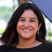 Eden Medina, MIT Associate Professor of Science, Tech, and Society