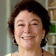 Ruth Perry, MIT Professor of Literature
