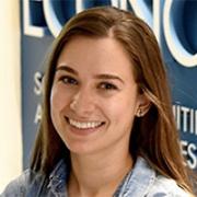 Carolyn Stein, MIT Economics doctoral candidate