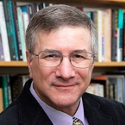 Jeffrey Ravel, MIT Professor of History