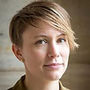 Sara Brown, MIT Assistant Professor of Theater, Director of Theater Design