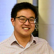 Timothy Loh, MIT doctoral student