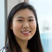 Christine Soh '20, computer science and linguistics