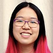 photo of Kathryn Jiang ' 20