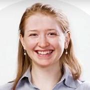 portrait of Emily Soice, MIT '20