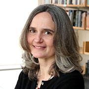 Photo of MIT anthropologist Heather Paxson