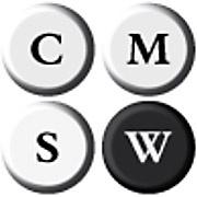 CMSW emblem
