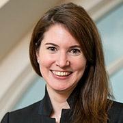 MIT Literature Professor Stephanie Ann Framptom