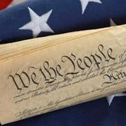 US Constitution image
