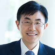 portrait of In Song Kim, MIT Political Scientist