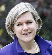 portrait of MIT Economist Nancy L. Rose