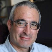 Joshua Angrist, 2021 Nobel laureate in economic sciences