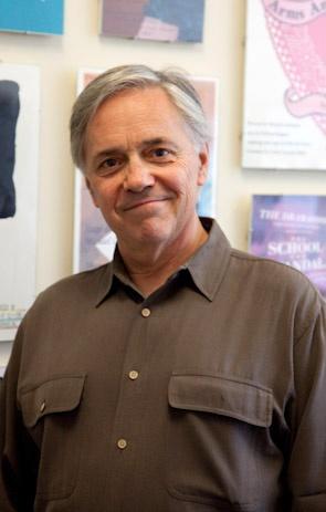 Michael Ouellette