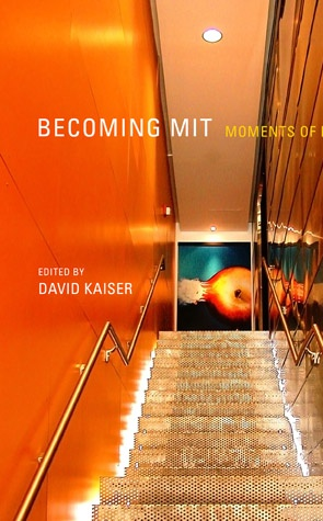 cover detail, Becoming MIT