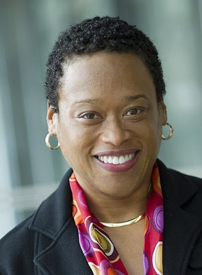 Melissa Nobles, MIT Professor of Political Science