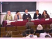 Global Media panel