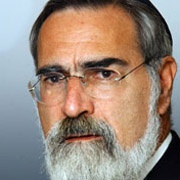 Sir  Jonathan Sacks, Rabbi