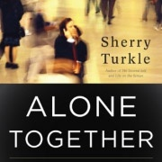 cover detail, Alone Together